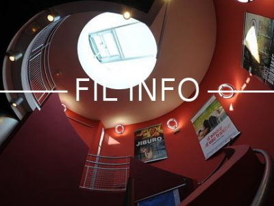 Pour préparer les 30 ans de Mon Ciné, l'équipe du cinéma municipal de Saint-Martin-d'Hères organise une réunion ouverte à tous, le lundi 26 juin, à 17 h 30.