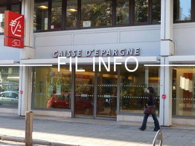 La fondation d'Entreprise Caisse d'épargne Rhône-Alpes a remis sept dons d'un total de 61 200 euros à sept associations iséroises, ce 22 novembre 2016.