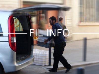 Le public a un mois pour donner son avis sur l'élargissement de la zone à circulation restreinte autour de Grenoble. Visés : les véhicules de livraison.