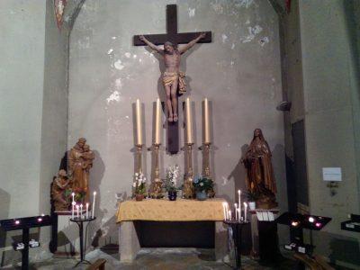 Polémique autour de la messe en latin suite à un communiqué de l'évêque du diocèse de Grenoble-Vienne