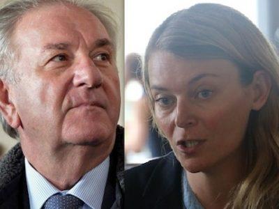 Bonnet-blanc et blanc-bonnet ? Sur la 9e circonscription de l'Isère, le duel oppose la candidate du Modem au candidat Les Républicains. Nuances de droite…