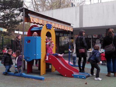 Fermée pour cause de dégât des eaux, la crèche Mutualité de Grenoble rouvrira-t-elle un jour?