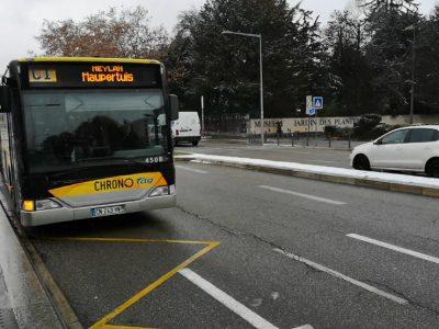 Agression d'un chauffeur de bus: FO demande la création d'une brigade de sécurité sur les transports