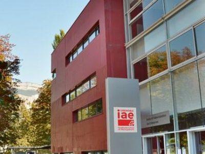 Grenoble IAE Couv