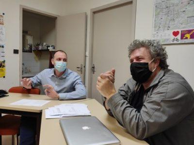 Le Cluq accuse la Ville de Grenoble de vouloir refonder la démocratie locale