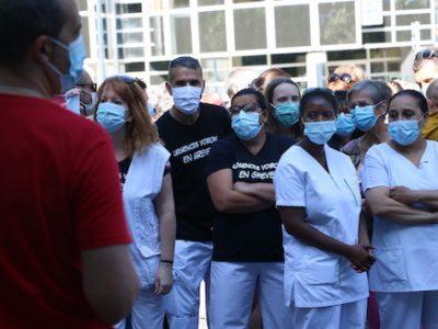 L'hôpital de Voiron réclame un plan d'urgence %%page%% %%sep%% %%sitename%%