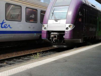 Pour la Fnaut, la reconnaissance faciale dans les trains et les gares promise par la Région n'a rien d'une priorité