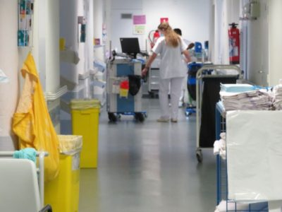 La hausse des hospitalisations liées à la Covid-19 se poursuit sur la région grenobloise