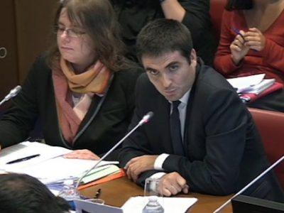 Le député de l'Isère Jean-Charles Colas-Roy (LREM) ne votera pas le projet de loi réautorisant certains néonicotinoïdes.