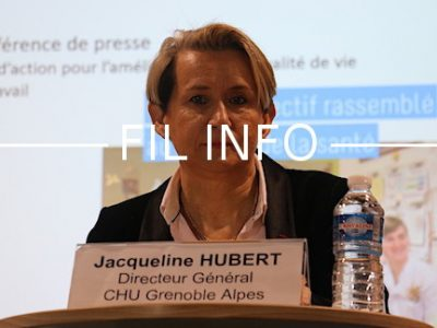 Après s'être attelée à la réforme du financement du système de santé, l'ancienne directrice du CHU de Grenoble passe dans le privé.