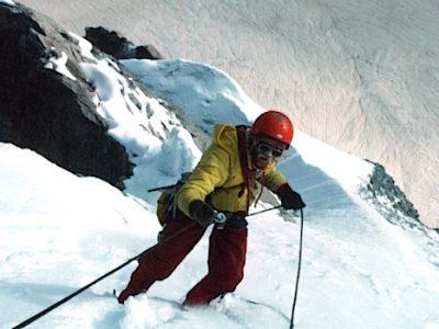 Dix ans après le coup d'éclat de l'alpiniste Marko Prezelj, Grenoble renoue avec les Piolets d'or. La capitale du Dauphiné pourrait même détrôner Chamonix.