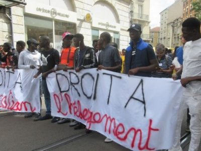 L'Insee dresse le portrait de l'immigration en région Aura, avec des immigrés aux origines diverses mais présentant des difficultés d'accès à l'emploi.