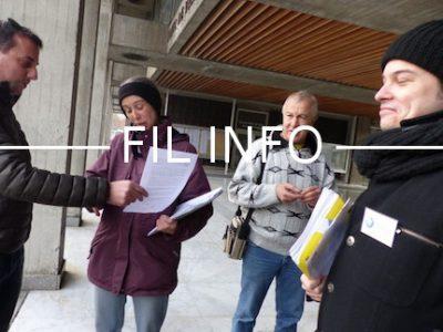 La journée sans services publics décrétée par le maire de Grenoble le 25 novembre 2015 est illégale a jugé la cour d'appel qui y voit un excès de pouvoir.