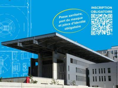 Le CHU de Grenoble organise des visites de son nouveau plateau techniques les 16 et 17 octobre