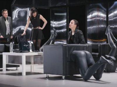 L'Odeur des Arbres ©Le Théâtre du Risque