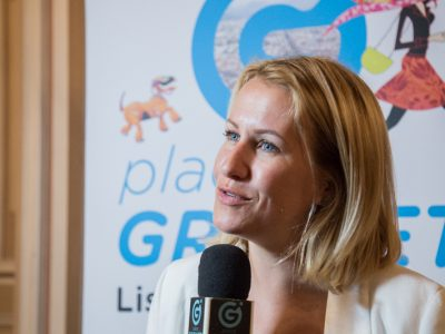 La députée iséroise Émilie Chalas vient d'être nommée membre de la Délégation aux collectivités territoriales et à la décentralisation par François de Rugy.