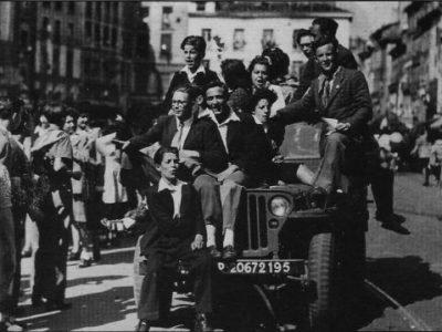 Grenoble célèbre la Résistance et sa libération en 1944 au cours de plusieurs cérémonies dimanche 22 août