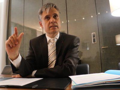 Grenoble, Echirolles et Saint-Martin d'Hères devront attendre 2020 pour bénéficier de la police de sécurité du quotidien et de nouveaux renforts policiers.