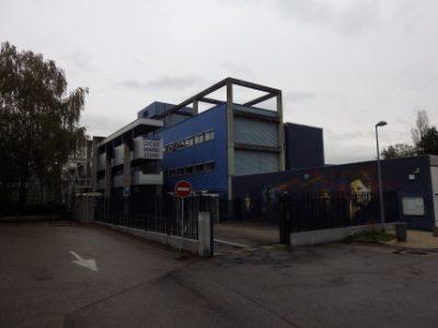 Lycée Marie Curie 2