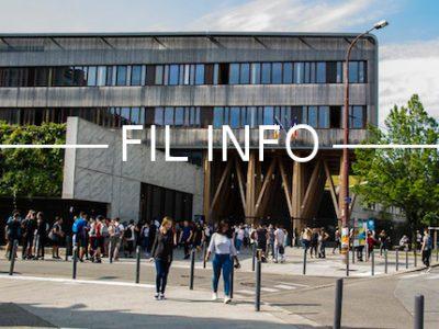 Comme tous les ans, l'Éducation nationale livre les résultats des lycées via leur taux de réussite au baccalauréat. En Isère, Champollion se classe premier.