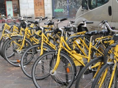 Un plan vélo métropolitain pour