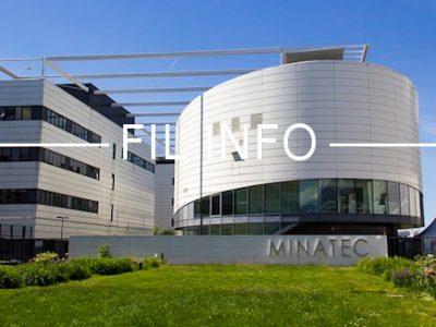 La Métropole de Grenoble ne sera pas l'actionnaire majoritaire de la Sem Minatec. Loi ou pas, le Département de l'Isère a refusé de céder ses parts.