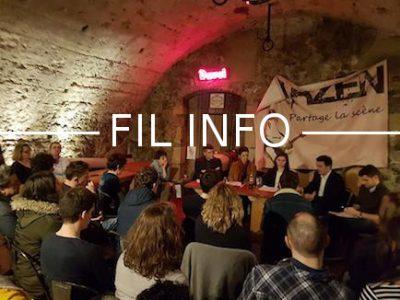 Les Jeunes socialistes de l'Isère quittent parti socialiste. La rupture annoncée a éclaté au grand jour avec l'élection d'Olivier Faure à la tête du PS.