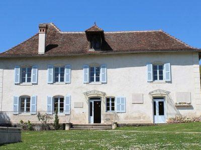 Maison d'Izieu UNE