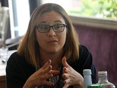 Majolaine Meynier-Millefert candidate LREM