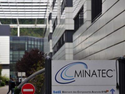 La ville de Grenoble avait prévu de vendre ses actions Minatec à la Région, au nez et à la barbe de la Métro. Avant de rétropédaler lundi soir.