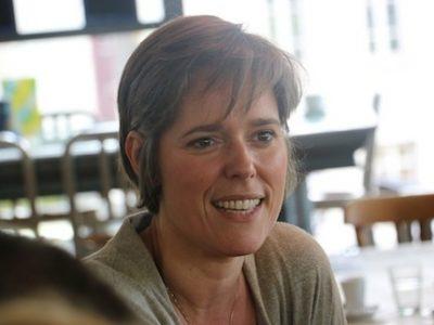 Cendra Motin candidate LREM