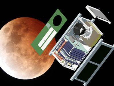 Lancement réussi du premier nanosatellite grenoblois