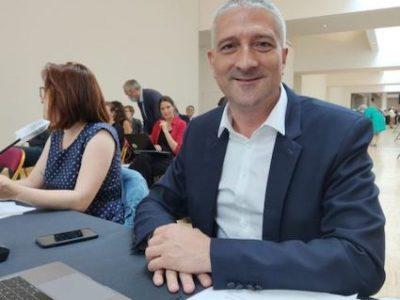 Le conseiller municipal de Grenoble et ancien directeur de campagne d'Alain Carignon Nicolas Pinel en garde à vue pour escroquerie.