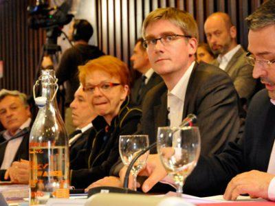 La liste Grenoble nouvel air organise une série de quatre débats en ligne
