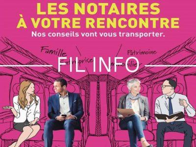 ©Les rencontres notariales