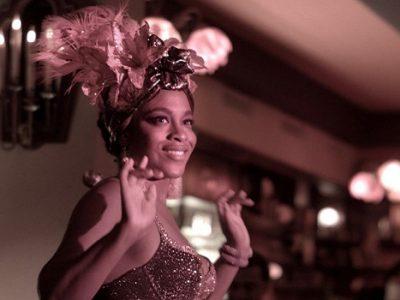 Image du film Ouvrir la voix d'Amandine Gay. DR