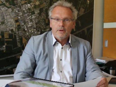 Relégué à la seconde place au soir du 15 mars, le maire sortant socialiste de Crolles Philippe Lorimier reprend la main. Moyennant alliance.
