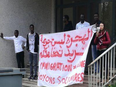 Réfugiés CAO SMH