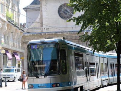 La région de Sfax (Tunisie) en appelle à l'expertise du SMTC pour réorganiser et développer ses transports. Et lancer son projet de tram.