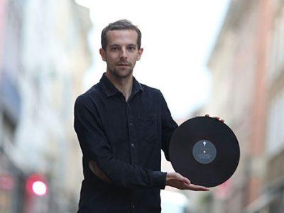 Pierre Creff, Vinyl it. © Nils Louna - placegrenet.fr