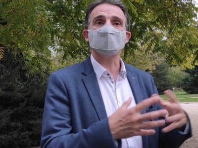 A Grenoble, le maire Eric Piolle a finalement annoncé demandé le remboursement des subventions qu'il avait versées au CCIF.