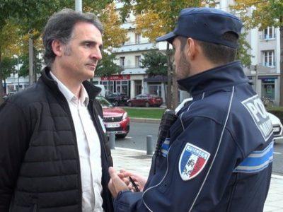Une pétition appelle le maire de Grenoble à