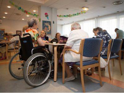 La Ville de Grenoble et AG2R signent une nouvelle convention pour l'accompagnement des aînés