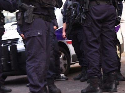 Quarante-trois Roms évacués d'un squat à Grenoble