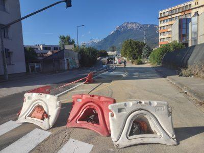 Fermeture d'Esclangon: Grenoble coupe-t-elle les ponts avec la Ville de Fontaine et la Métropole?