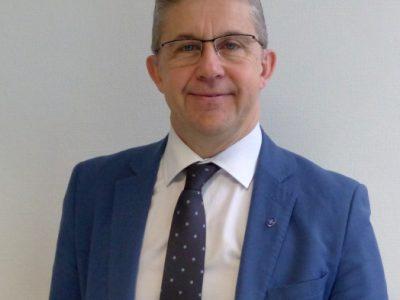 Christophe Ferrari, président de Grenoble-Alpes Métropole. © Charles Thiebaud - Placegrenet.fr