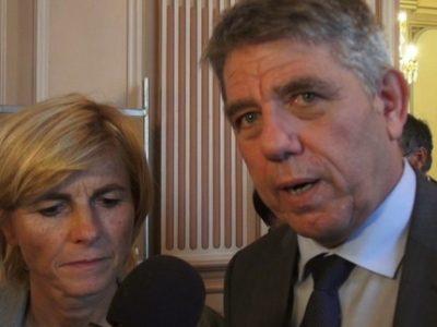 Les sénateurs LR de l'Isère Michel Savin et Frédérique Puissat interpellent Olivier Véran sur la situation des oubliés du Ségur de la santé.