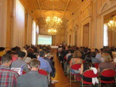 Réunion préfecture 12 septembre associations financement actions UNE