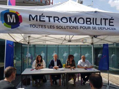 Le Smmag sept fois lauréat d'un appel à projets du ministère de la Transition écologique