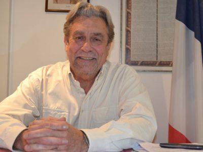 Richard Cazenave UMP UMP38